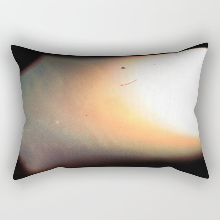 mcgalaxy  Rectangular Pillow