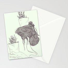Pot Head Stationery Cards