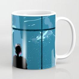 Fighting Club Coffee Mug