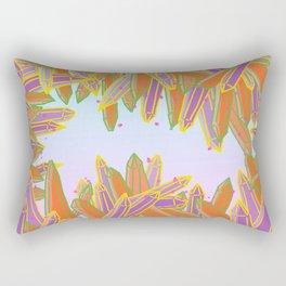 Crystal Magic Rectangular Pillow