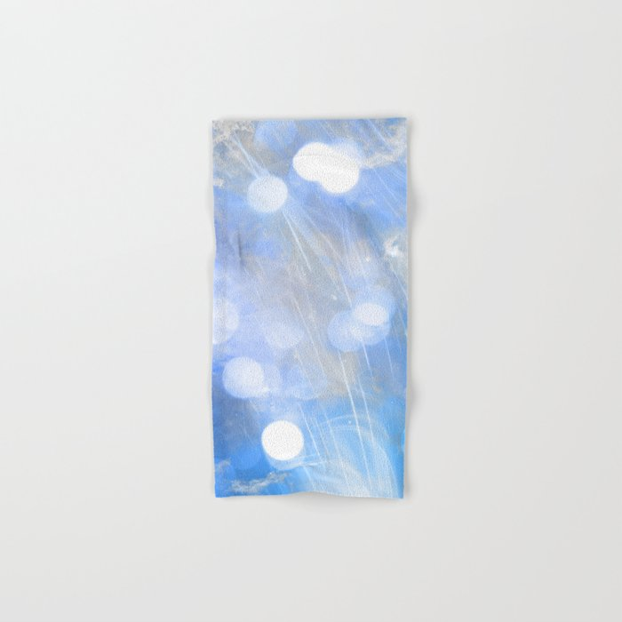 α Betelgeuse Hand & Bath Towel