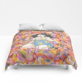 sexi III Comforters