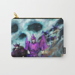Bad Mechs  Carry-All Pouch