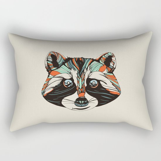 Raccardo Rectangular Pillow