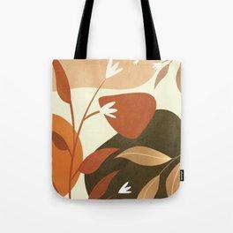 Elegant Shapes 13 Tote Bag