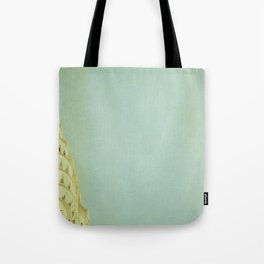 Top of the City - NYC Tote Bag