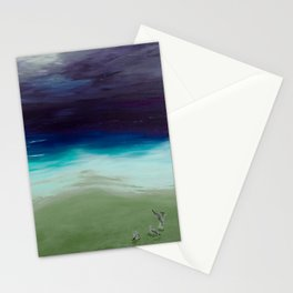 MOODY MUSINGS 2 Stationery Cards