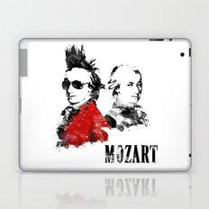 Mozart Punk Laptop & iPad Skin