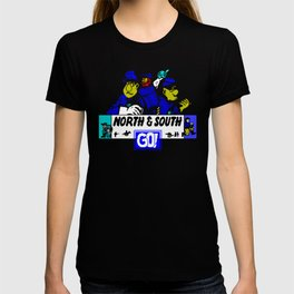 North & South T-shirt