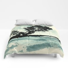 Sea of Clouds Comforters