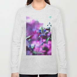 Berries Long Sleeve T-shirt