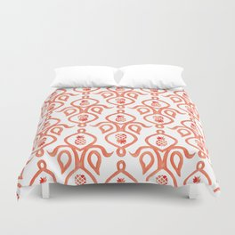 Pineapple Delight  Duvet Cover