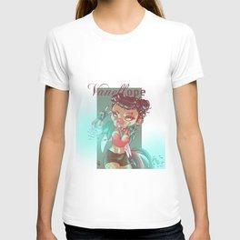 Modern Vanellope T-shirt