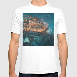 jon bellion glory sound prep tour 2021 desem T-shirt