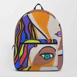 Janie Selfie Backpack