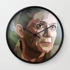 SW#69 Wall Clock