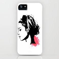 Brigitte Bardot Slim Case iPhone (5, 5s)
