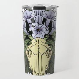 Lycanthropy Travel Mug