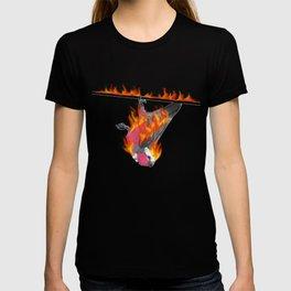 Flaming Galah T-shirt