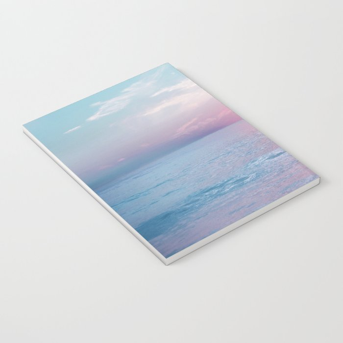 Pastel vibes 13 Notebook