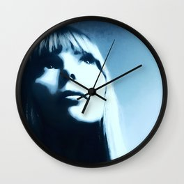We Are Stardust Wall Clock