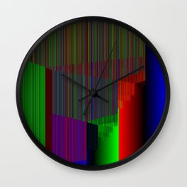 R Experiment 3 (quicksort v1) Wall Clock