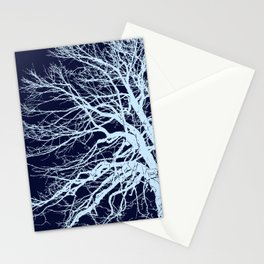 tree series // no. 1 Stationery Cards