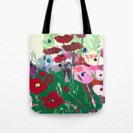 Garden Delight Tote Bag