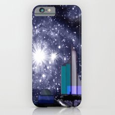 Wonderful starry night. iPhone 6s Slim Case