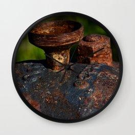 Rust - I Wall Clock