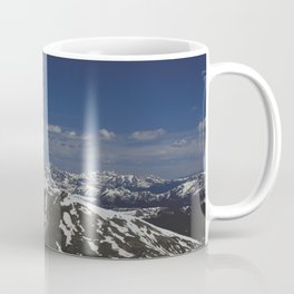 From the Top of the Rockies Coffee Mug