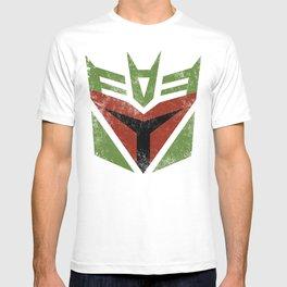 Bobacon T-shirt