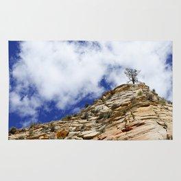 High On The Rocks Rug