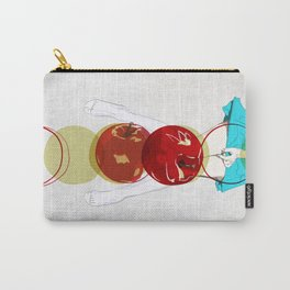 your gravitation Carry-All Pouch