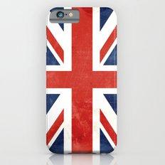 Union Jack Slim Case iPhone 6