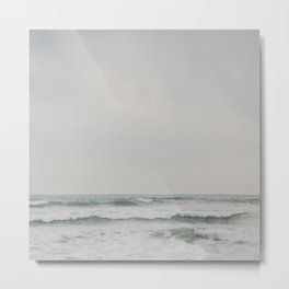 ocean breeze ... Metal Print