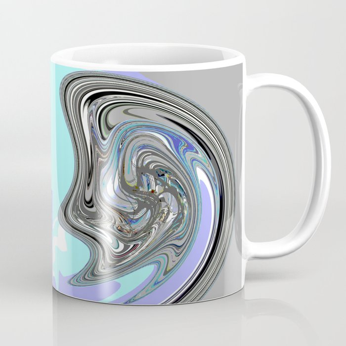 Tech Overload Coffee Mug