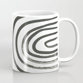 Round About Coffee Mug