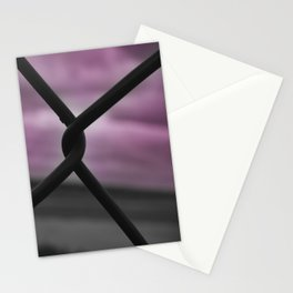 Grasp Of Freedom Stationery Cards