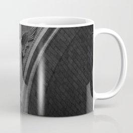 Church Ceiling Pattern Coffee Mug
