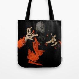 Black Light Tote Bag
