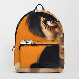 Alex DeLarge Backpack