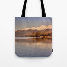 Derwentwater - Lake District Tote Bag