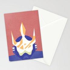 Wave Man Boss Stationery Cards