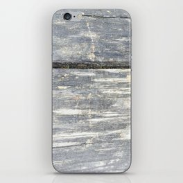 Beautiful Nature Photography iPhone Skin