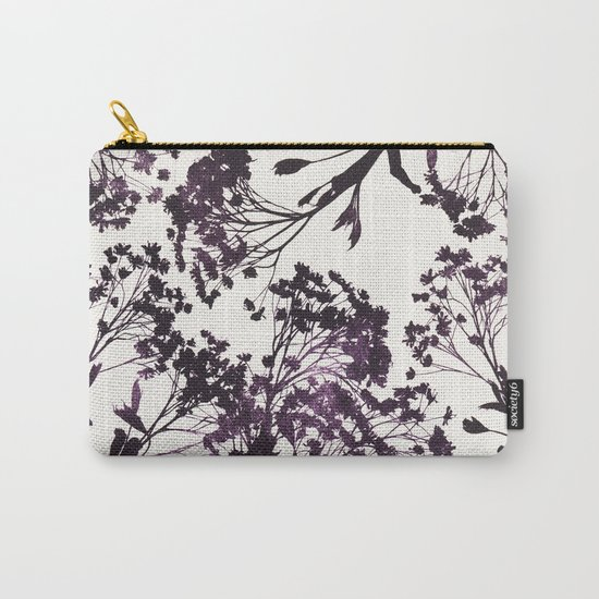 sugar maple 3 Carry-All Pouch