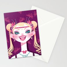 Bitch Please: Sailor Moon Stationery Cards