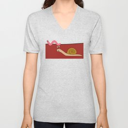 fast and furious Unisex V-Neck