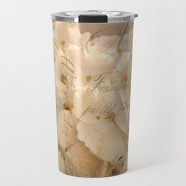 A Touch Of Cinnamon Travel Mug