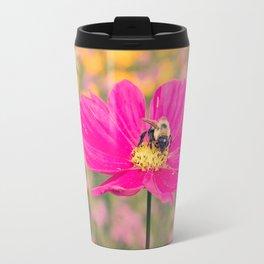 Pink and Bumble Travel Mug